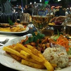 Photo taken at Efesus Restaurant & Bar by Arda T. on 11/10/2012