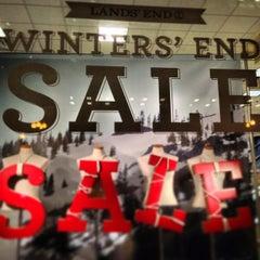 Photo taken at Sears by David J. on 1/6/2013