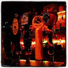 Photo taken at Rustik Tavern by Martin F. on 2/23/2013