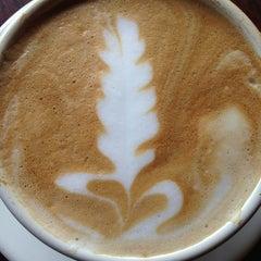 Photo taken at Bennu Coffee by Kristi W. on 2/6/2013