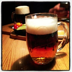 Photo taken at Pilsner Urquell by Gromyko D. on 10/19/2012