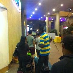 Photo taken at DiGi Center by Muhammad H. on 12/13/2012