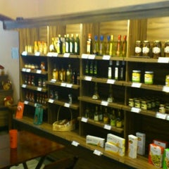 Photo taken at Empório Vila Gourmet by Anderson M. on 11/9/2012