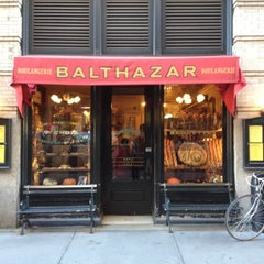 Photo taken at Balthazar by Aitor G. on 10/13/2012