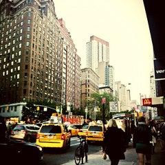 Photo taken at Cafe 71 by Alex W. on 10/10/2012