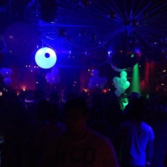 Photo taken at Discotekka by Andrew B. on 1/1/2015