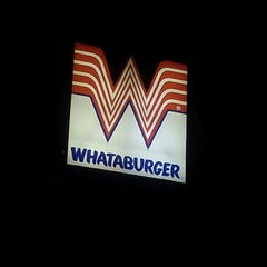 Photo taken at Whataburger by Alice A. on 2/24/2013