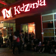 Photo taken at KidZania by Mohd Faizal on 5/13/2013