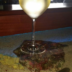 Photo taken at The Seafood Bar by Jen F. on 9/28/2015