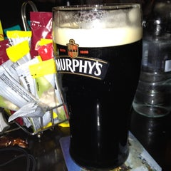 Photo taken at The Auld Dubliner by Gianluca P. on 12/1/2012