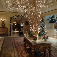 Photo taken at The Ritz-Carlton, New Orleans by Mark P. on 11/26/2012