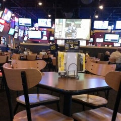 Photo taken at Buffalo Wild Wings by Cody M. on 11/5/2012