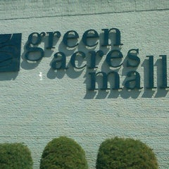 Photo taken at Green Acres Mall by Dennis D. on 5/1/2013