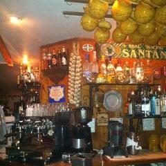 Photo taken at Restaurante Costa Brava by Beth K. on 10/12/2012