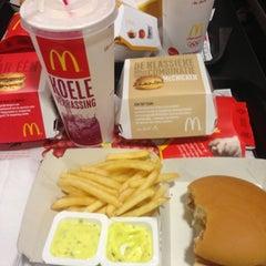 Photo taken at McDonald's by Johan J. on 11/25/2012
