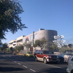 Photo taken at Mall El Jardín by Cesar E. on 9/21/2012