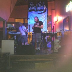 Photo taken at Blind Bob's by Sarah M. on 11/11/2012