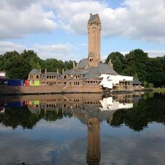 Photo taken at Nationaal Park De Hoge Veluwe by Anke v. on 7/11/2013