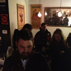 Photo taken at Café 474 by Wesley V. on 3/1/2013