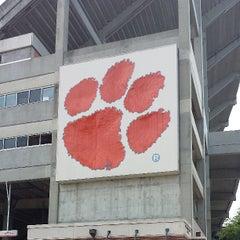 Photo taken at Memorial Stadium by Kelly S. on 6/12/2013