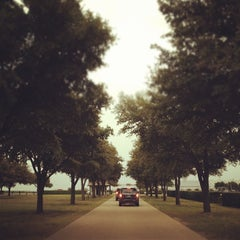 Photo taken at Southfork Ranch by Lani K. on 10/6/2012