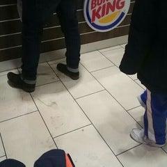 Photo taken at Burger King by Furu M. on 12/4/2015