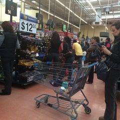 Photo taken at Walmart by MonyRaig on 11/9/2014