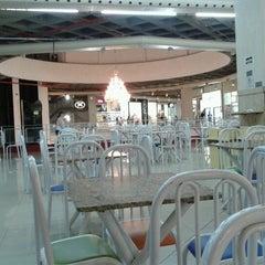 Photo taken at Araçatuba Shopping by Wellington #. on 10/9/2012