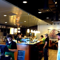 Photo taken at Starbucks by Tonia on 8/11/2013