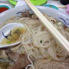 Photo taken at Cong Yin Noodle House by Wayne K. on 1/27/2013