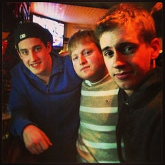 Photo taken at King's Arms Pub by Andrew P. on 12/27/2012