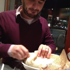Photo taken at Chipotle Mexican Grill by Reham D. on 10/15/2012
