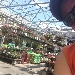 Photo taken at Lowe's Home Improvement by Scott N. on 6/15/2013