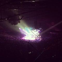 Photo taken at Van Andel Arena by Jake M. on 6/30/2013