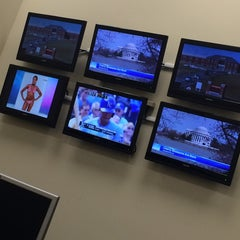 Photo taken at Fox Chicago News - WFLD by Marissa H. on 4/7/2014