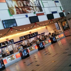Photo taken at AMC Town Square 18 by Sherry W. on 12/8/2012