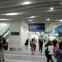 Photo taken at Birmingham New Street Railway Station (BHM) by Paul W. on 8/29/2013
