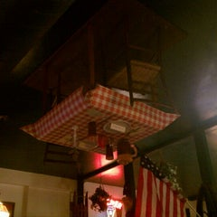 Photo taken at Flying Pie Pizzeria by Deina C. on 9/15/2012