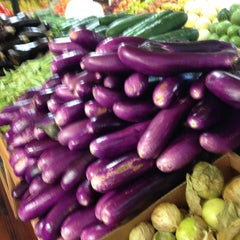 Photo taken at Walnut Creek Produce by Tom D. on 7/14/2013