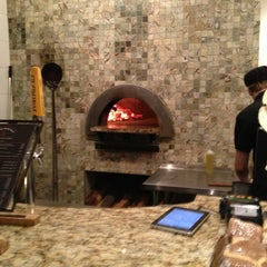 Photo taken at Element Wood Fire Pizza by Jason K. on 2/6/2013