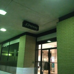Photo taken at JCPenney by SooFab on 12/19/2012