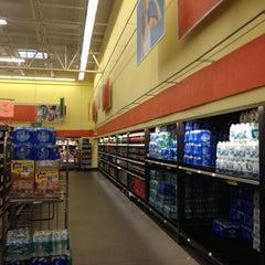 Photo taken at Walmart Supercenter by SooFab on 8/10/2014