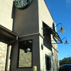 Photo taken at Starbucks by SooFab on 12/21/2012