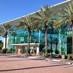 Photo taken at The Mall At Millenia by Ken H. on 11/3/2012