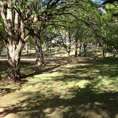Photo taken at Telopea Park by Martin C. on 10/27/2013
