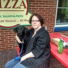 Photo taken at Hillside Pizza by Kevin D. on 6/6/2014