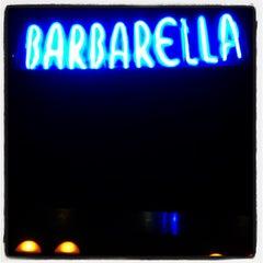 Photo taken at Barbarella by Melanie W. on 6/9/2013