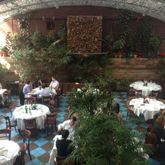 Photo taken at La Parolaccia Dolce & Caffe by Eduardo R. on 10/3/2013