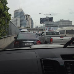 Photo taken at Express Way by Pornlovely L. on 9/19/2013