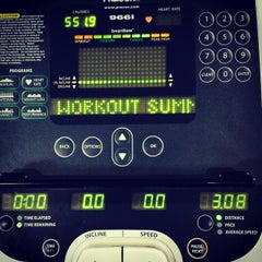 Photo taken at 24 Hour Fitness by Minda C. on 9/4/2014